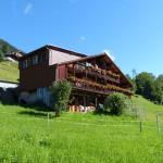 Ferienhaus Wang,  Beatenberg