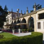 Villa Italia,  Padova