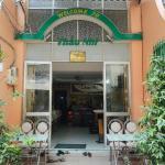 Thao Nhi Hotel, Ho Chi Minh City