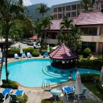 Swiss Palm Beach Resort, Patong Beach
