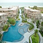 Baan San Ngam 8104 By Huahin Holiday Condo, Cha Am