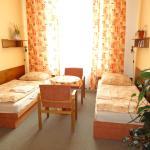 Hotel Pictures: Penzion Retro, Rájec-Jestřebí