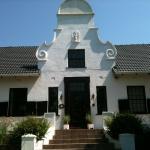 Hallbury Estate, Johannesburg