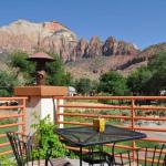 B&B Zion Canyon, Springdale