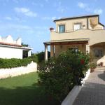 Villa Girasole, Marzamemi