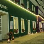 ホテル写真: Aktivhotel Weißer Hirsch, マリアツェル