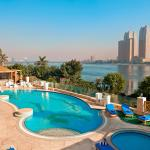 Hilton Cairo Zamalek Residences,  Cairo