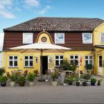 Hotel Pictures: Hotel Svedskegyden, Samsø