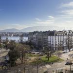 Aparthotel Adagio Genève Mont-Blanc, Geneva