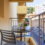 Appart Hotel Villa Serafina, Nice