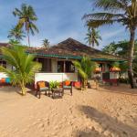 Marari Villas - Palm Beach Villa,  Mararikulam