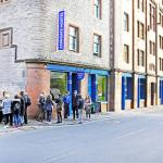 Cowgate Hostel, Edinburgh