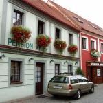 Pension Anna, Český Krumlov