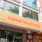 Subang Valley,  Subang Jaya