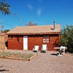 Cabañas Doña Juanita, San Pedro de Atacama