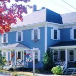 Hotel Pictures: A La Cornemuse B&B, North Hatley