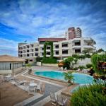 Hotel Pictures: Petrolina Palace Hotel, Petrolina