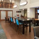 Hampton Inn & Suites St. Louis at Forest Park, Saint Louis