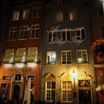 Apartament Długi Targ, Gdańsk