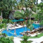 Puri Mas Spa Resort,  Senggigi