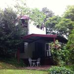Hotellikuvia: Stone's Throw Cottage Bed and Breakfast, Belgrave