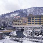 Yuzawa Grand Hotel, Yuzawa