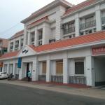 Sicilia Hotel, Thodupuzha
