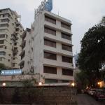 Hiltop Hotel, Mumbai