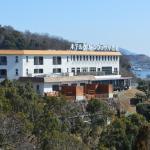 Hotel Green Plaza Shodoshima,  Tonosho