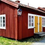 STF Lövånger Kyrkstad Vandrarhem & Camping,  Lövånger