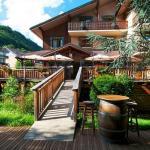 Hotel Pictures: Citotel Les Prés du Rosay, Sallanches