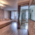 Apartment Milady,  Moscow