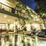 Villa Lamunan, Seminyak