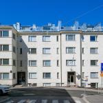 SATO HotelHome Kristianinkatu, Helsinki
