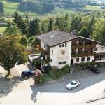 Hotellikuvia: Gasthof Pichler, Bruck an der Mur