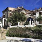 Villa Galdo,  Pollica