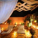 Riad Maison Arabo-Andalouse, Marrakech