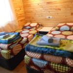 Adem's Apart House,  Cıralı