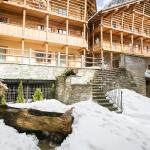 Mirtillo Blu Family Apartment,  Alagna Valsesia