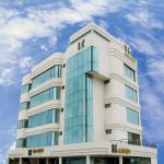 Apart Hotel Kennedy,  Guayaquil