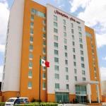 Hampton by Hilton Reynosa Zona Industrial, Reynosa