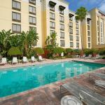 SpringHill Suites by Marriott Tampa Westshore, Tampa