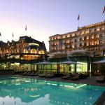 Hotel Pictures: Beau-Rivage Palace, Lausanne
