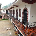 Hotel Palacio Chatino,  Santos Reyes Nopala