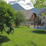 Apartments and Rooms Tajcr,  Bovec