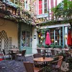 Le Vieux Carré, Rouen