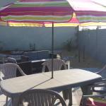 Hotel Pictures: Apartment Au Caprice du Mont, Huisnes-sur-Mer