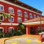 Seminole Plaza Hotel, Managua