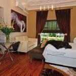 Saffron Guest House, Johannesburg
