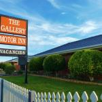 ホテル写真: The Gallery Motor Inn, Dalby